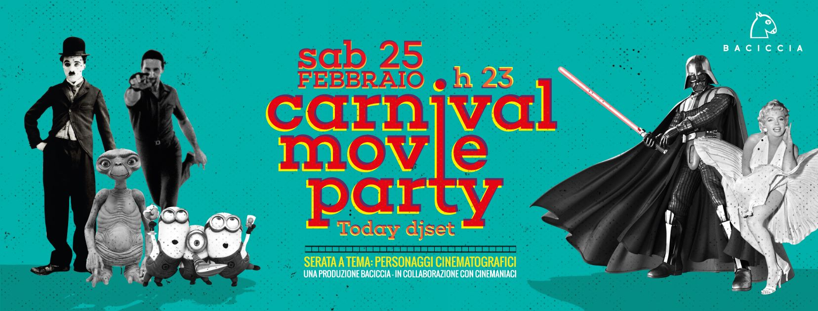 carnival movie party